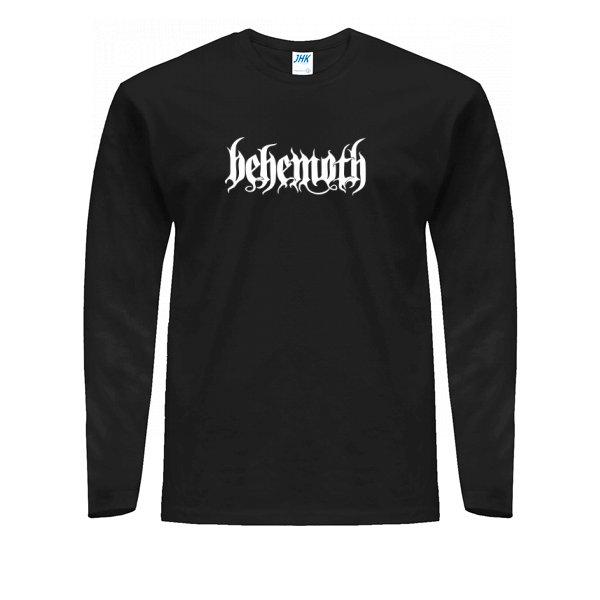 Мужской лонгслив Behemoth