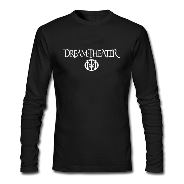 Мужской лонгслив Dream Theater