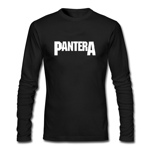 Мужской лонгслив Pantera