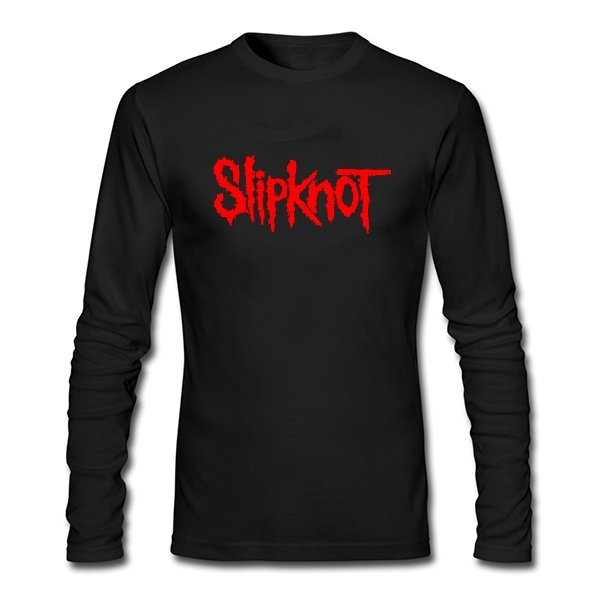 Мужской лонгслив Slipknot
