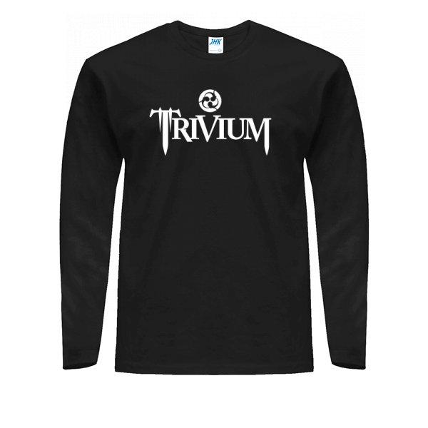 Мужской лонгслив Trivium