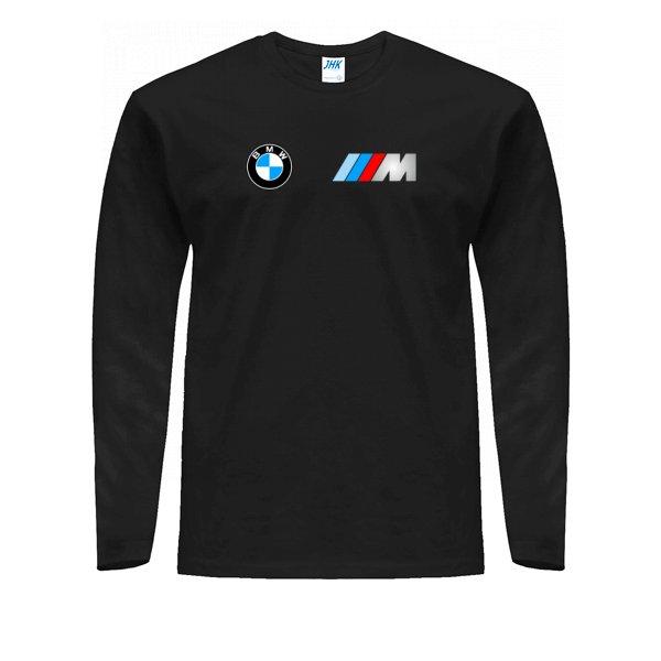 Мужской лонгслив BMW M mini