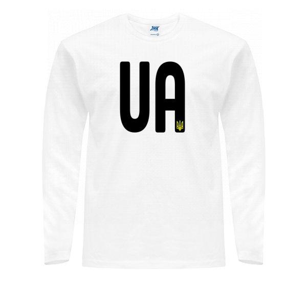 Мужской лонгслив UA