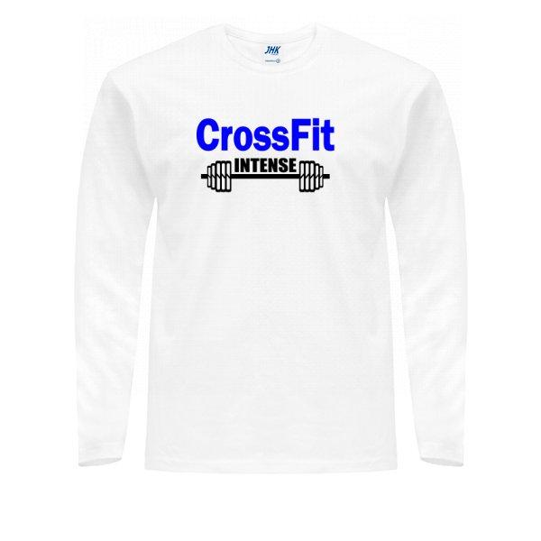 Мужской лонгслив CrossFit Intense