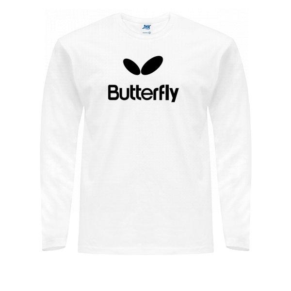 Мужской лонгслив Butterfly