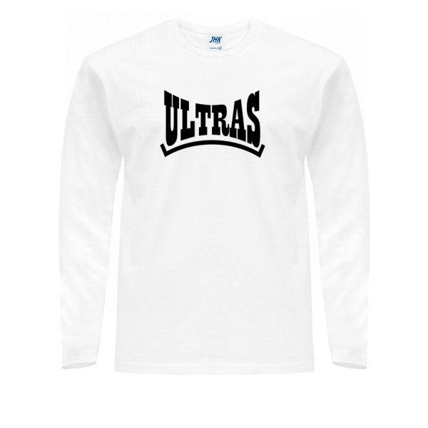 Мужской лонгслив Ultras