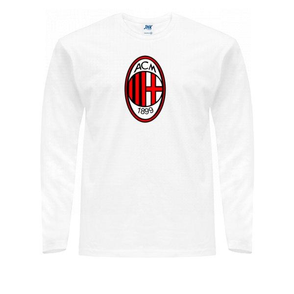 Мужской лонгслив FC Milan