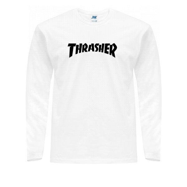 Мужской лонгслив Thrasher