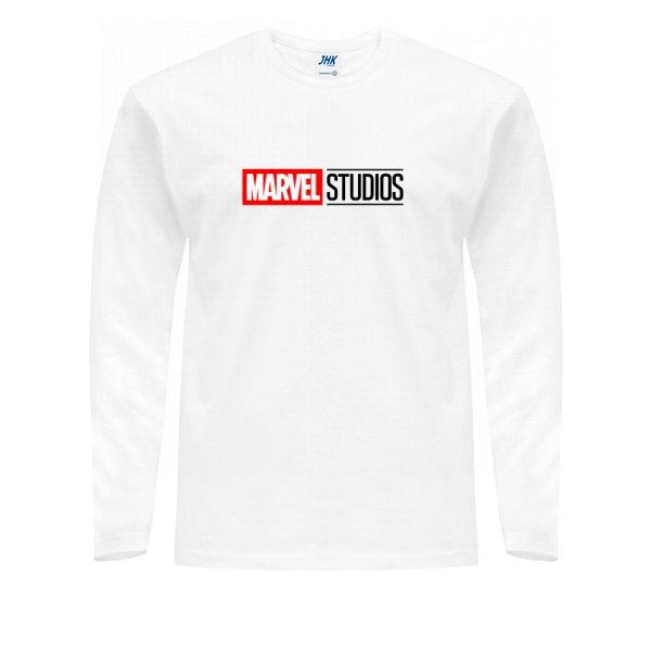 Мужской лонгслив Marvel Studios