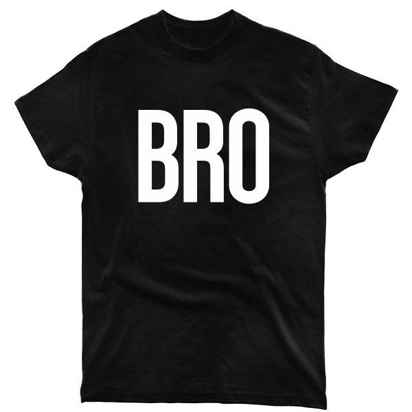Мужская футболка BRO