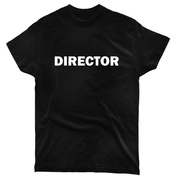 Мужская футболка Директор