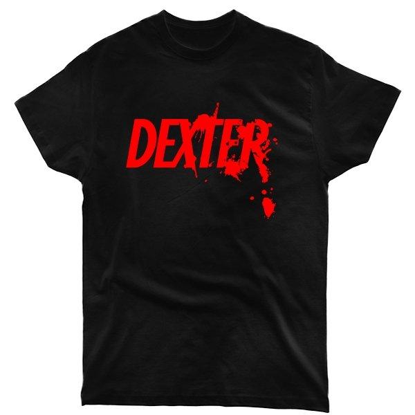 Мужская футболка Dexter