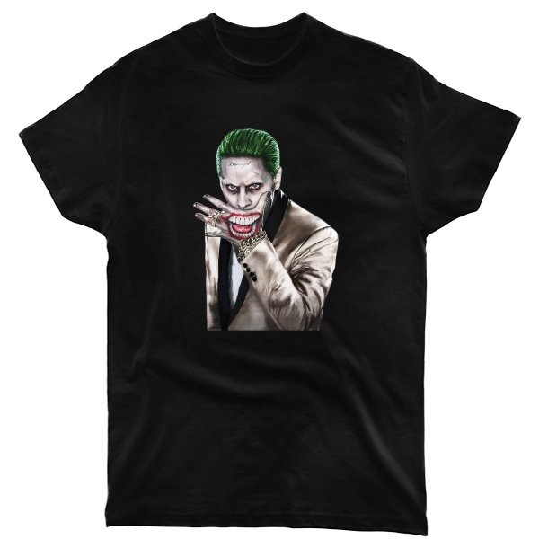 Мужская футболка Джокер