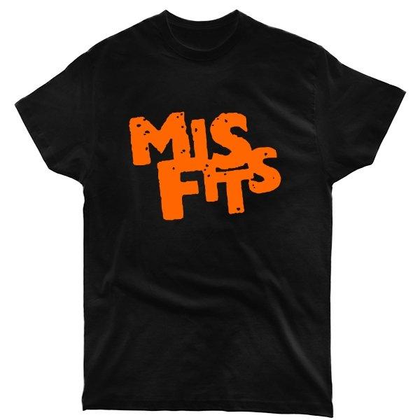 Мужская футболка Mis Fits