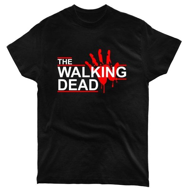 Мужская футболка Walking Dead