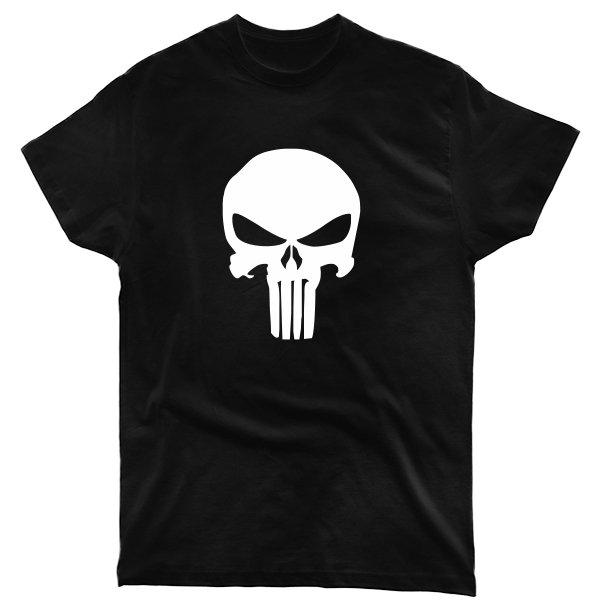 Мужская футболка Каратель