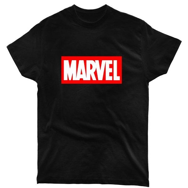 Мужская футболка Marvel
