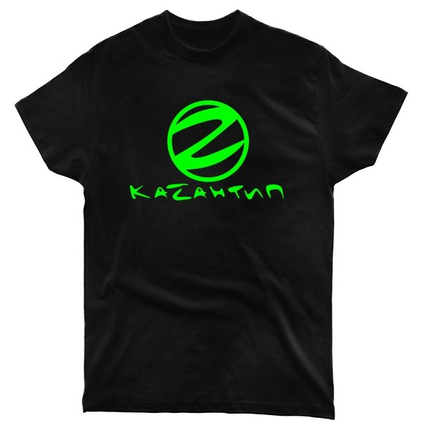 Мужская футболка Казантип