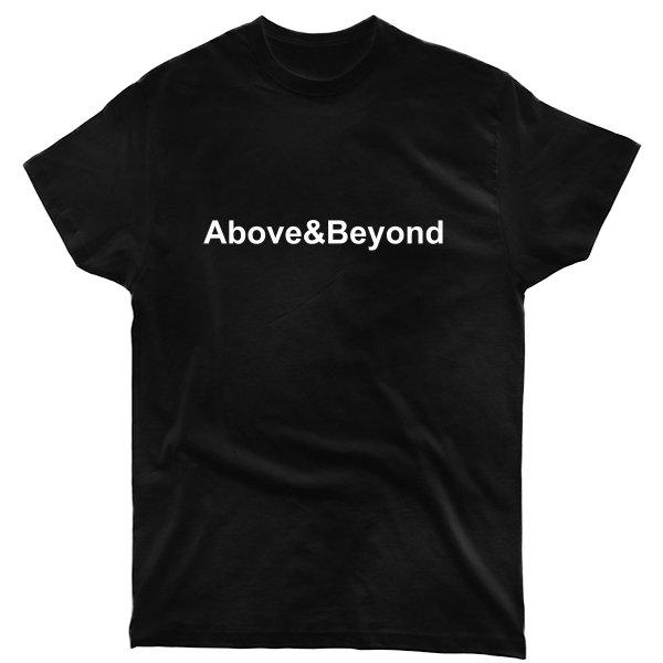 Мужская футболка Above & Beyond