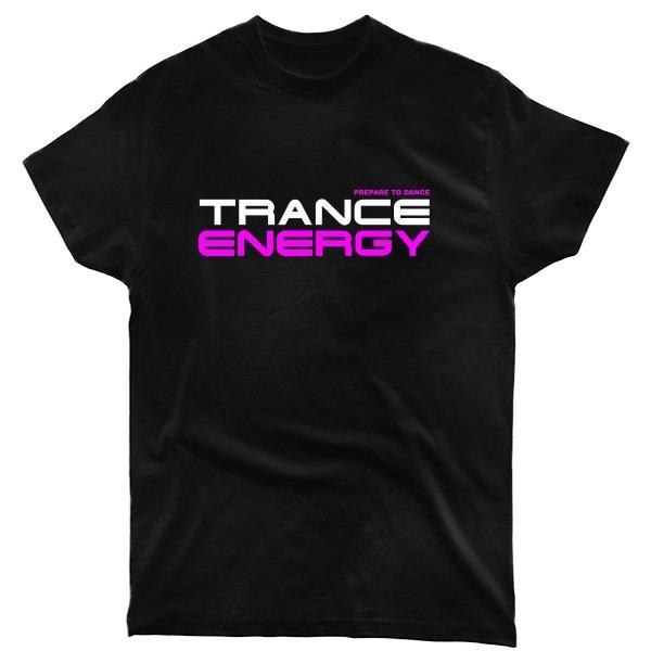 Мужская футболка Trance Energy