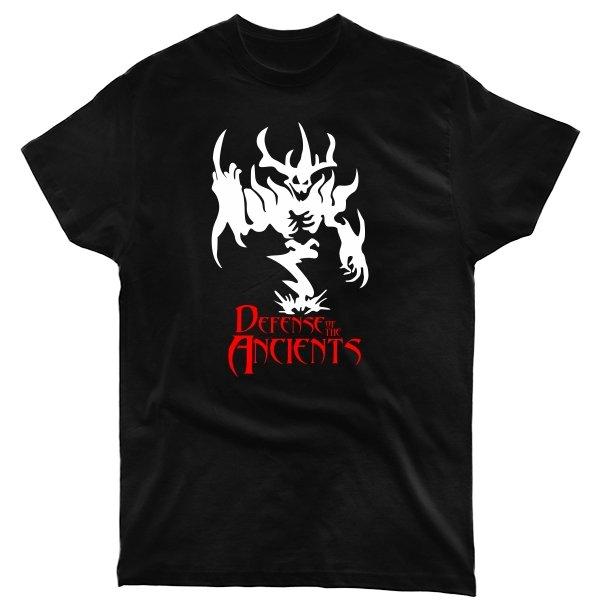 Мужская футболка Defence of the Ancients