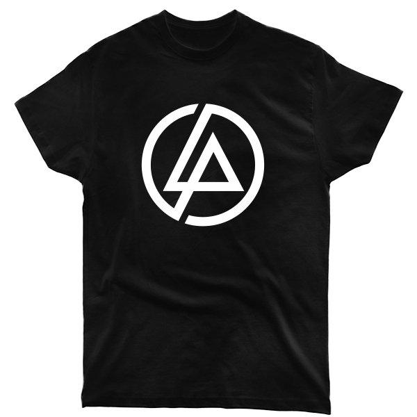 Мужская футболка С логотипом Linkin Park