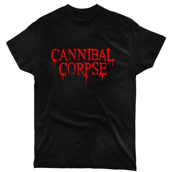 Мужская футболка Cannibal Corpse