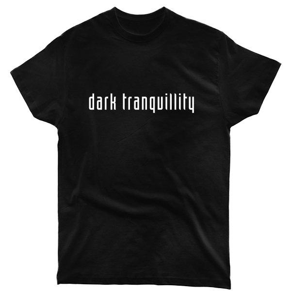 Мужская футболка Dark Tranquillity