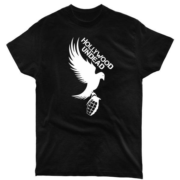 Мужская футболка Hollywood Undead