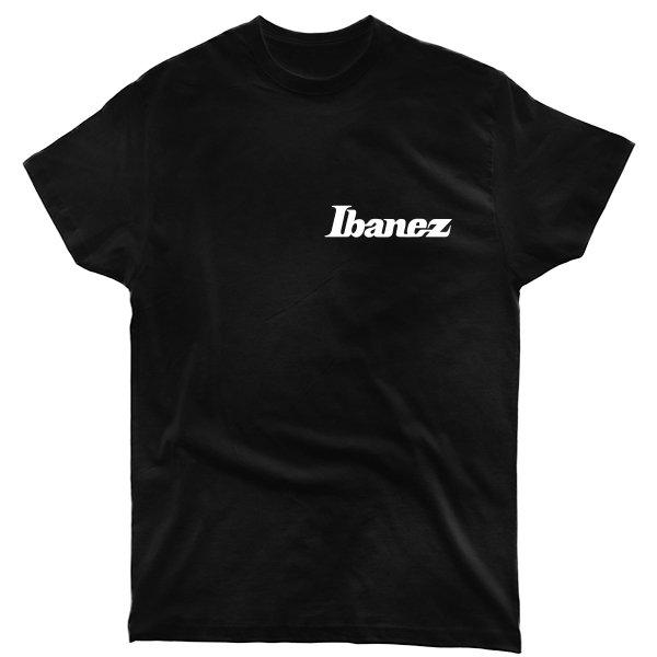 Мужская футболка Ibanez