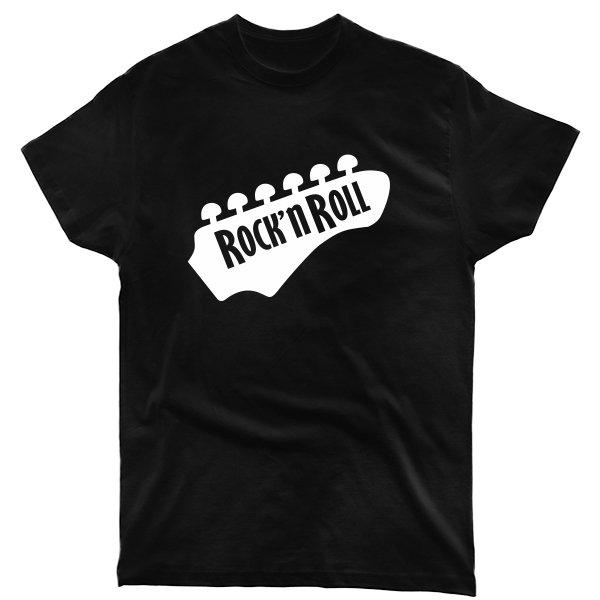 Мужская футболка Rock n Roll
