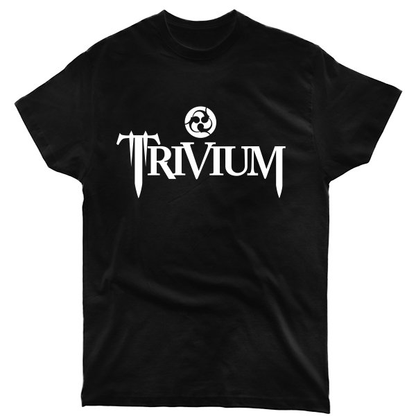 Мужская футболка Trivium