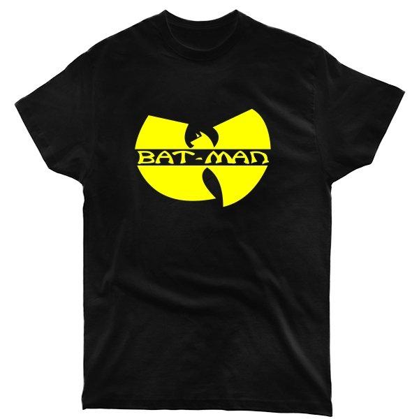 Мужская футболка Бэтмен - Летучая Мышь