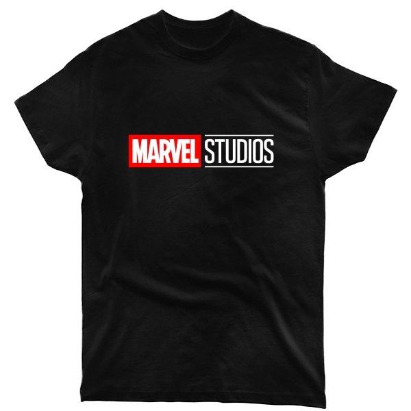 Мужская футболка Marvel Studios