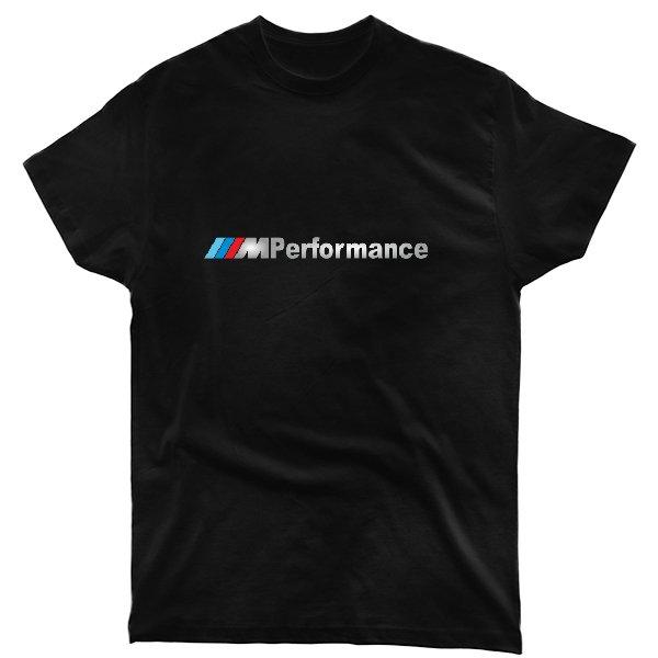 Футболка BMW M Performance