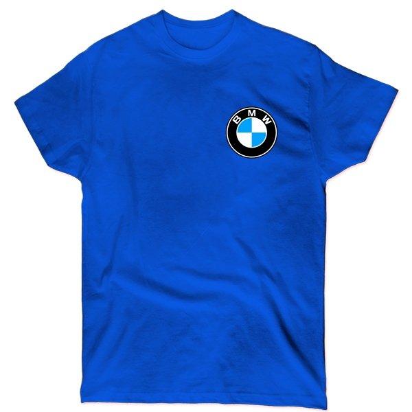 Мужская футболка БМВ мини