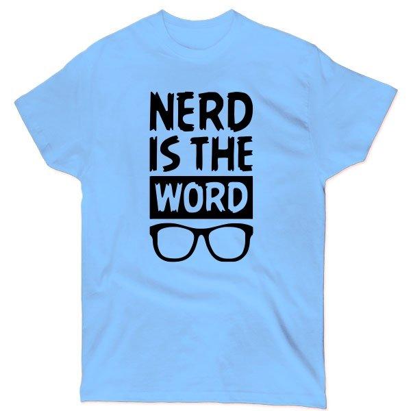 Мужская футболка Ботан это Слово