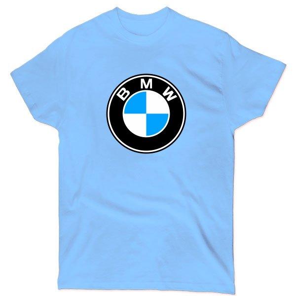 Мужская футболка БМВ