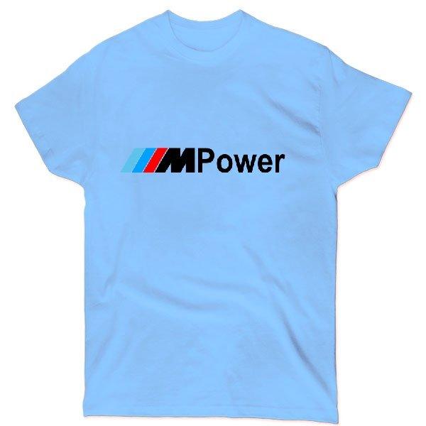 Футболка БМВ М Power