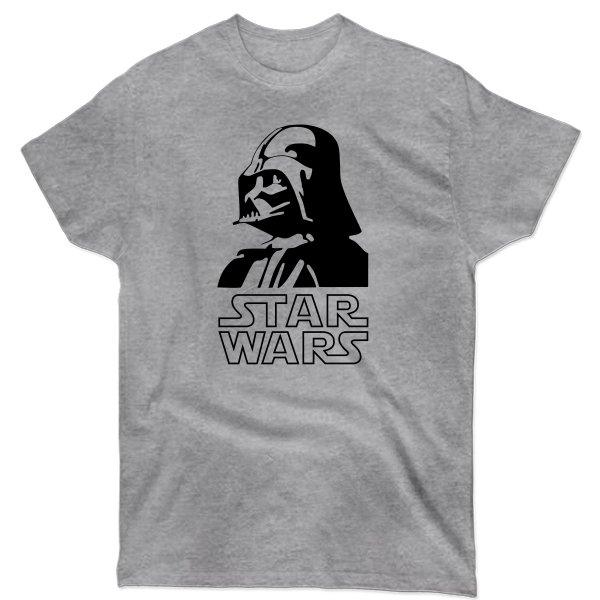 Мужская футболка Дарк Вейдер