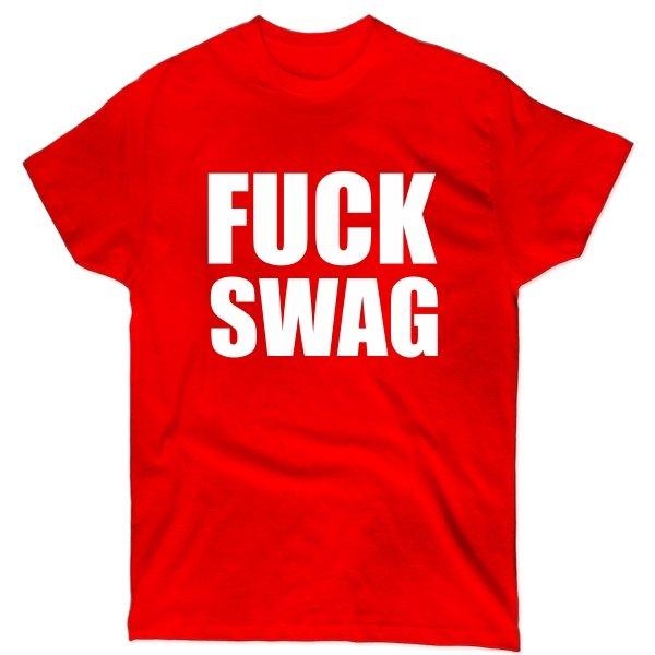 Мужская футболка Fuck Swag