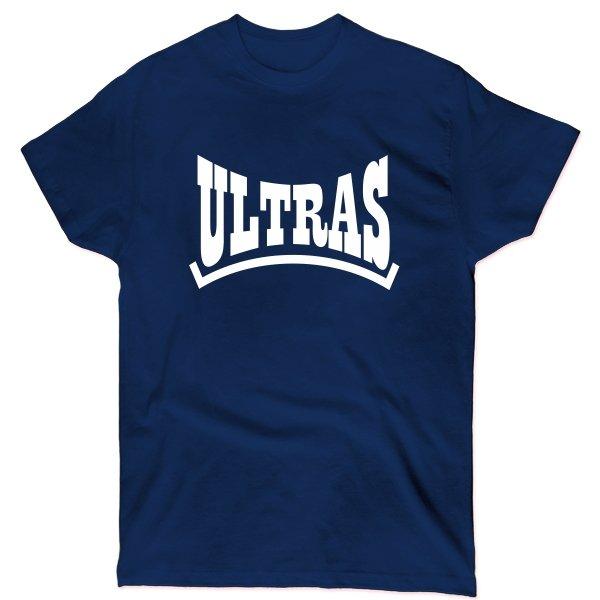 Мужская футболка Ultras