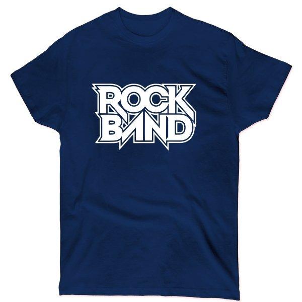 Мужская футболка Rock Band