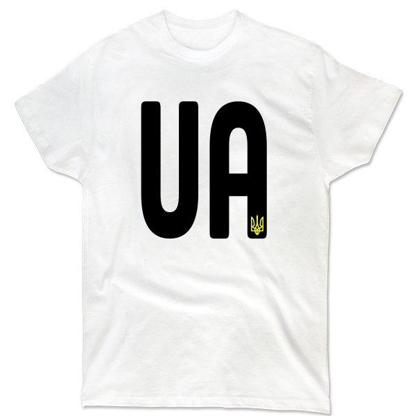 Мужская футболка UA