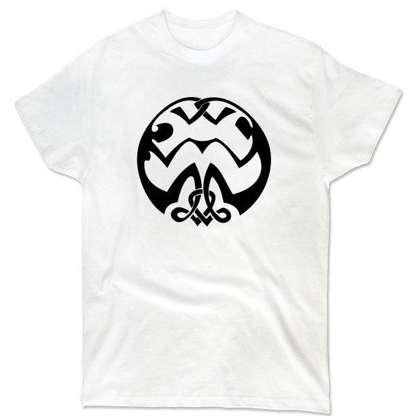 Мужская футболка Единство Противоположностей