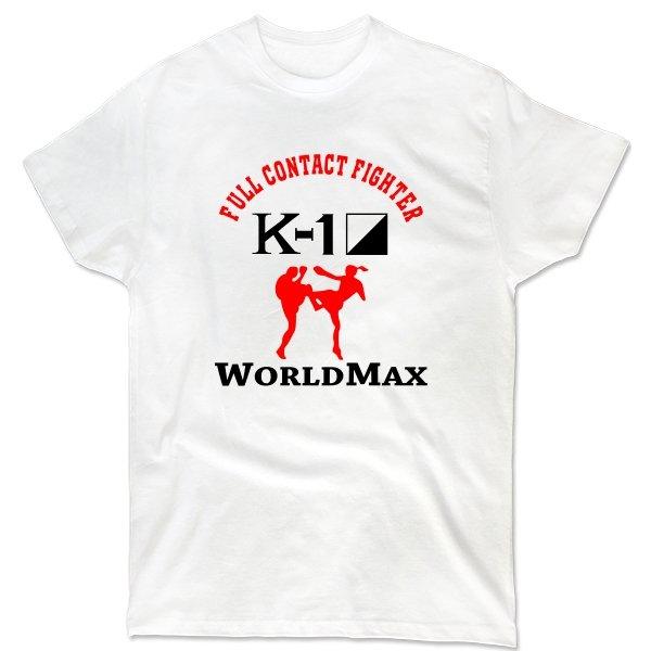 Мужская футболка K-1