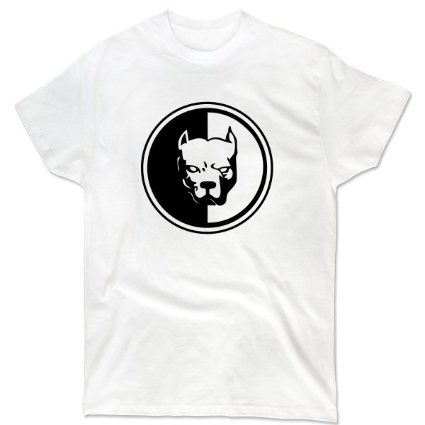Мужская футболка Pitbull