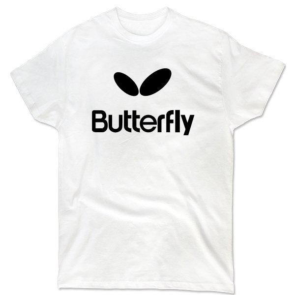Мужская футболка Butterfly