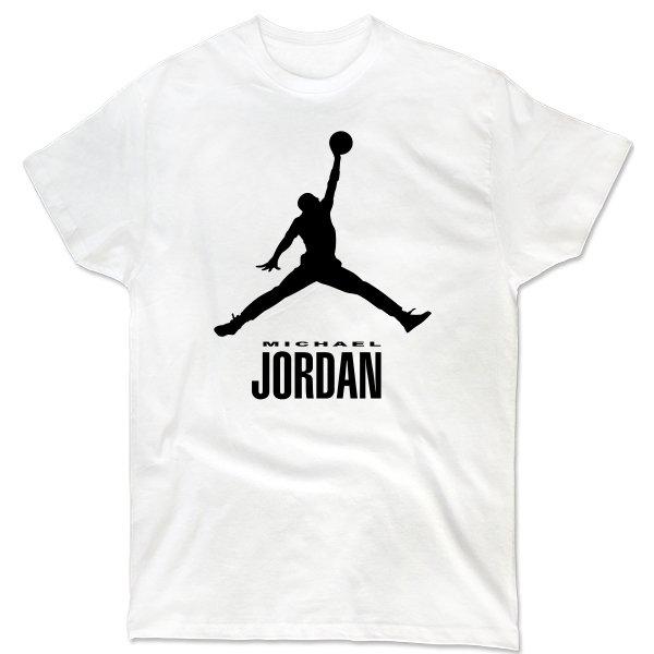 Мужская футболка Майкл Джордан