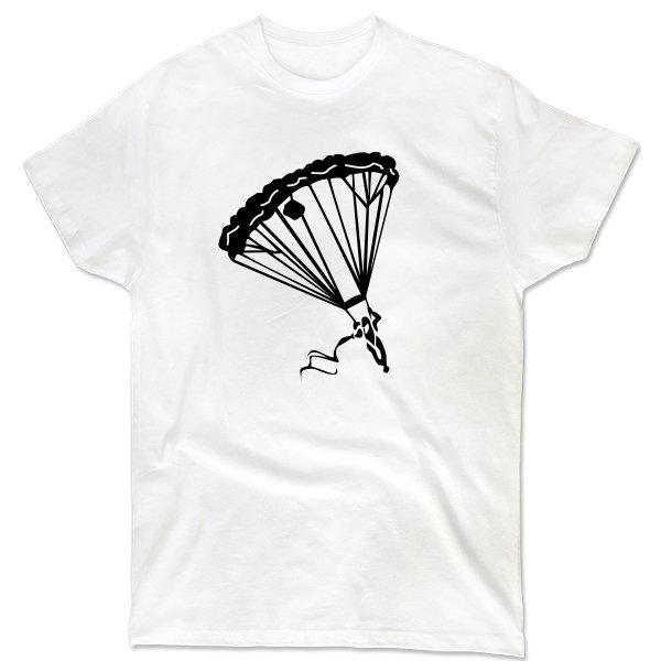 Мужская футболка Парашютный Спорт